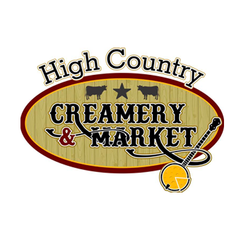 High Country Creamery