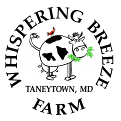 Whispering Breeze Farm